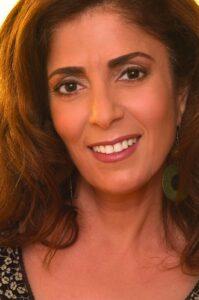 Dr. Elana Yaron Fishbein