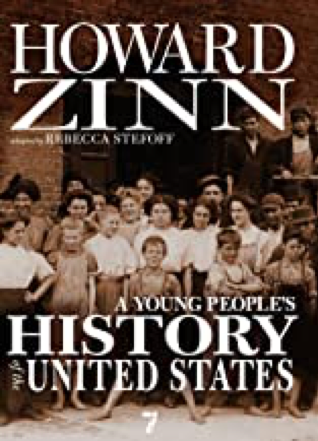 A Young People's History of the US