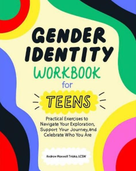 Gender Identity Workbook Teens