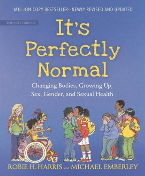 It's Perfectly Normal